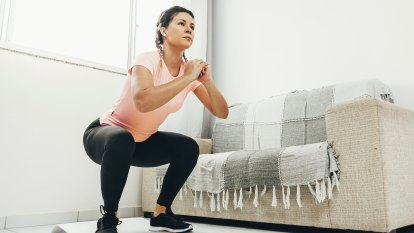An 11-minute body weight workout with proven fitness benefits