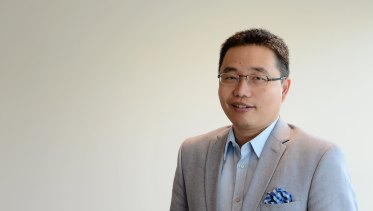 Chief executive of HealthEngine, Dr Marcus Tan, says it will cease publishing patient reviews for each GP practice.