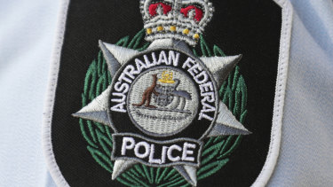 The AFP has made drug busts in Melbourne and Sydney involving the use of online couriers.