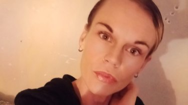 Stephanie Lee Robinson's body was found dead in a burning home in Doubleviewby emergency services on Saturday morning, January 2, 2021.
