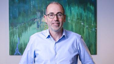 Square Peg Capital partner Paul Bassat says Australia has never been a more attractive destination for skilled migrants.