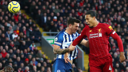 Relentless Liverpool march on as Man City stumble at Newcastle