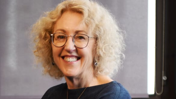 Ripped off by $10.50: How Sandra Parker learnt meaning of fair work
