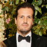 Tim Holmes a Court to wed Lavazza importing heiress Amanda Valmorbida