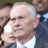 He's not the messiah, but Scudamore could be a vital circuit-breaker
