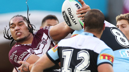 The man behind the $20 million bid to buy Manly