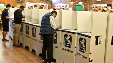 Council elections in NSW have been postponed until September next year.