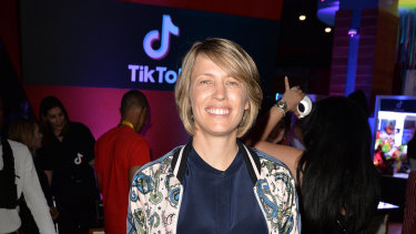 Australian Vanessa Pappas has been appointed as TikTok's chief executive.