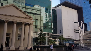 All charges were discontinued in the WA District Court on Friday.