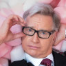 Hollywood? Nothing altruistic about it, says Last Christmas director Paul Feig