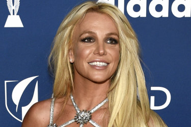 Britney Spears' lawyer has filed for her father Jamie to be removed as her conservator.
