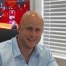 Former premier's son Sam Barnett accuses The West Australian of defamation