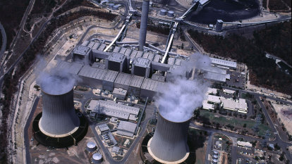 Queensland's older coal-fired power plants see major jump in emissions