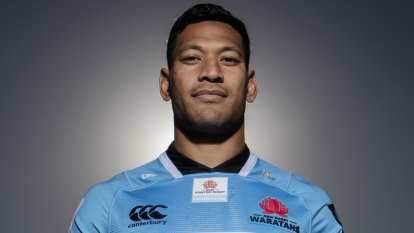 Did Folau hijack St Paul or quote wrong passage?