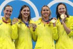 New faces, familiar stars ensure relay odyssey continues
