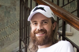 Atlassian co-chief executive Mike Cannon-Brookes said the company was uniquely positioned.