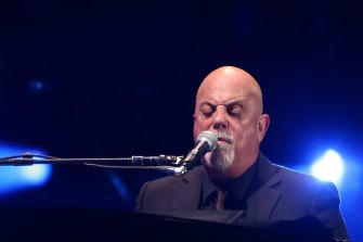 Promoter Michael Gudinski, a friend of the Fox family and Daniel Andrews, secured tickets for the Premier and his wife to see Billy Joel at Madison Square Garden in 2017.