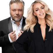 Kiis FM locks in Kyle and Jackie O with massive pay bump