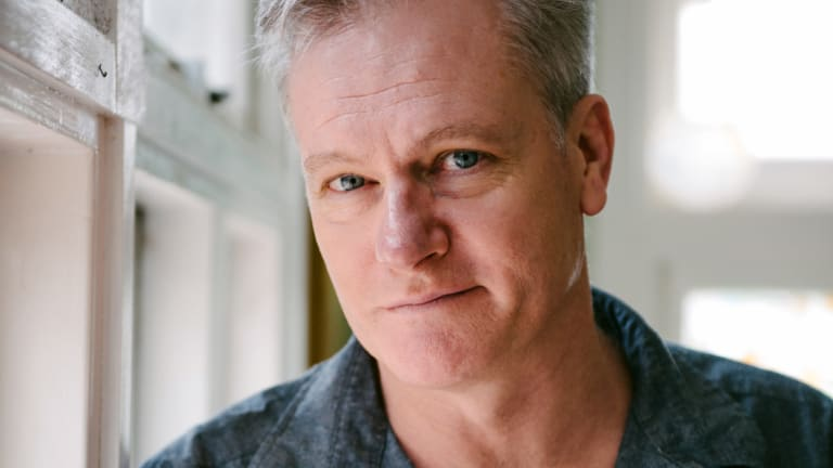 William McInnes.