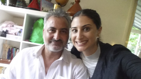 Concern grows for Brisbane man held in Egypt