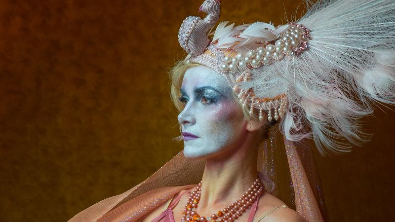 Salome retains it's shocking musical power