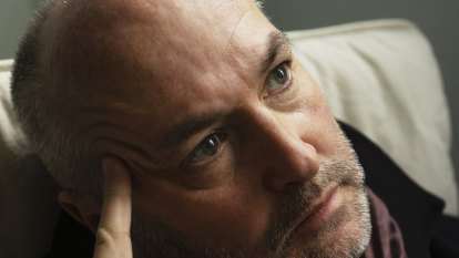 Colum McCann and the grief of two fathers for their slain daughters