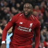 Origi signs new deal with Liverpool