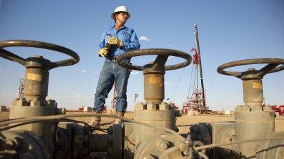 Santos gas sales reach record high amid global energy crunch