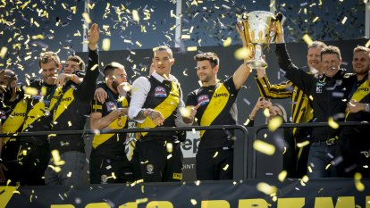 Richmond to fight to retain competitive advantage within AFL austerity rules