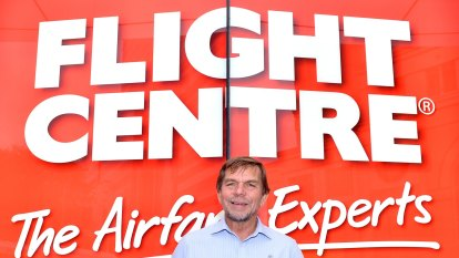 Flight Centre to stand down 3800 staff around Australia
