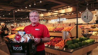 Coles strikes deal with unions to quell worker exploitation concerns