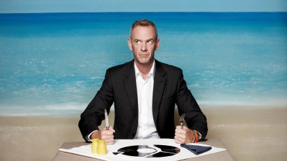 Fatboy Slim on Greta Thunberg, DJing, and why beach parties are better