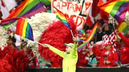 Swans likely to re-sign Qatar Airways deal despite LGBTIQ concerns