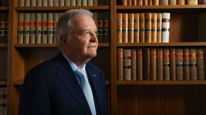 NSW's top judge to step down after more than a decade in job
