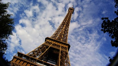 To Paris, with love: planning post-lockdown travel with my daughter