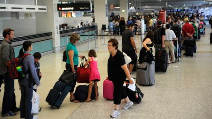 Why Australians are still waiting to come home