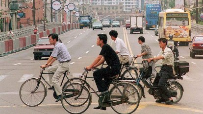 China's transformation, once so exciting, turns ugly: a note from Peter Hartcher