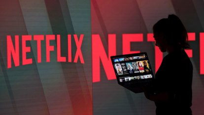 Netflix plans to offer video games in push beyond films, TV