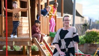 Childcare, kinder attendance 'rebounds' despite lockdown
