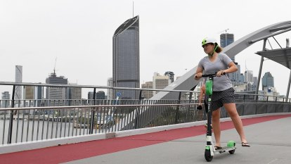 Lime can stay in Brisbane with a twist: $570 fee for each scooter