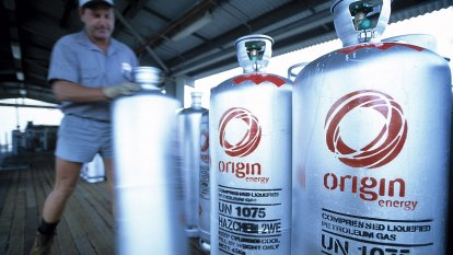 Origin Energy seals $500m deal to 'transform' retail business
