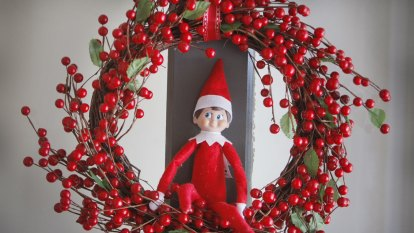 Why the Elf on the Shelf is banned from my home