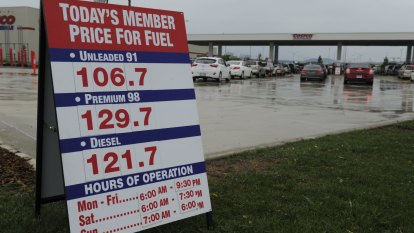 US retail giant Costco keeping mum on WA invitation to join fuel watchdog