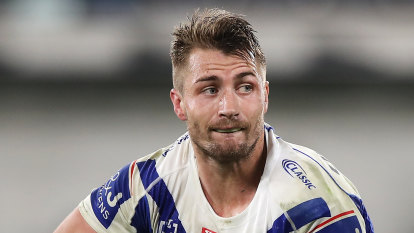 Will Foran stay at the Bulldogs? Canterbury start talks with star half