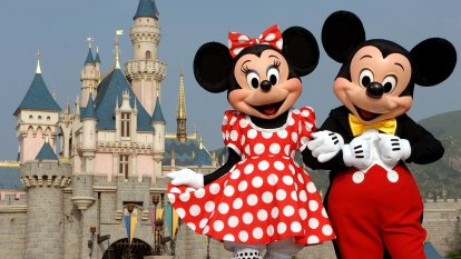 Disney increases number of layoffs to 32,000 workers as it grapples with pandemic