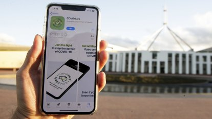 Half-baked: The COVIDSafe app is not fit for purpose on iPhones