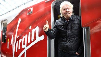 How Sir Richard Branson's US dream went off the rails