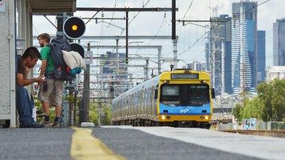 No car parking, narrow platforms: Melbourne's worst train stations