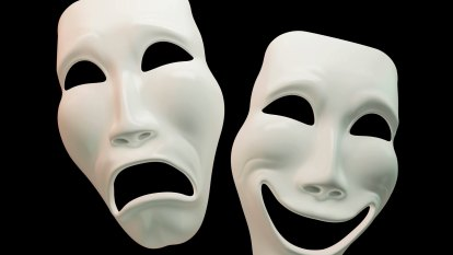 Danny Katz:  Bring it on, the Day of the Grand Unmasking