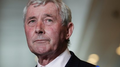 Bernard Collaery's appeal hearing to challenge secret trial closed to the public